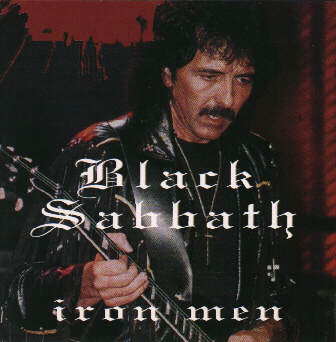 black sabbath time machine
