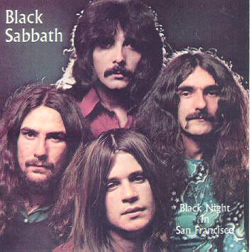 Te gusta Black Sabbath y la descarga directa